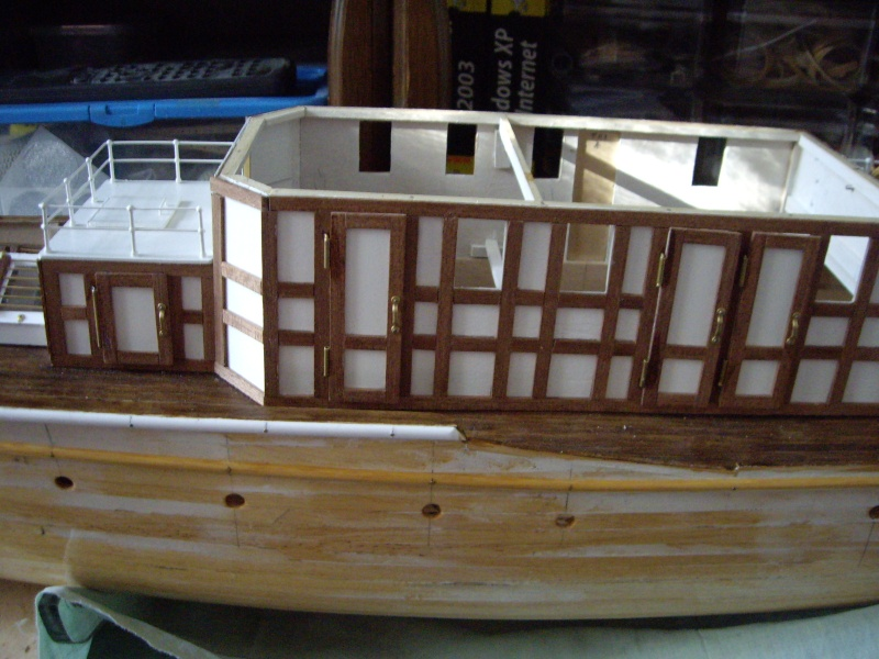 CANNELLE yacht de 1930  - Page 10 15512