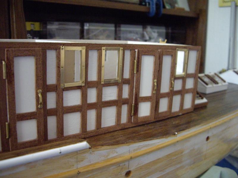 CANNELLE yacht de 1930  - Page 10 15710
