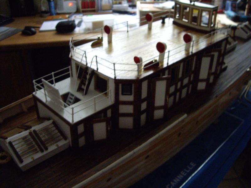 CANNELLE yacht de 1930  - Page 10 15910
