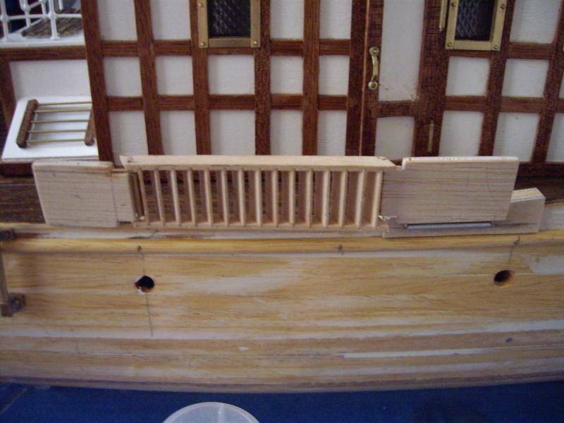 CANNELLE yacht de 1930  - Page 11 17210