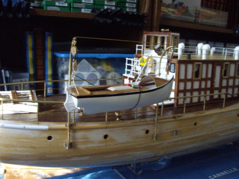 CANNELLE yacht de 1930  - Page 11 17310