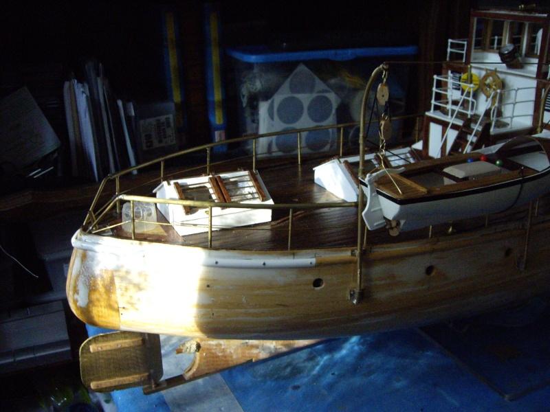 CANNELLE yacht de 1930  - Page 11 17410
