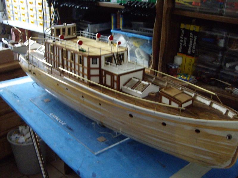 CANNELLE yacht de 1930  - Page 11 17510