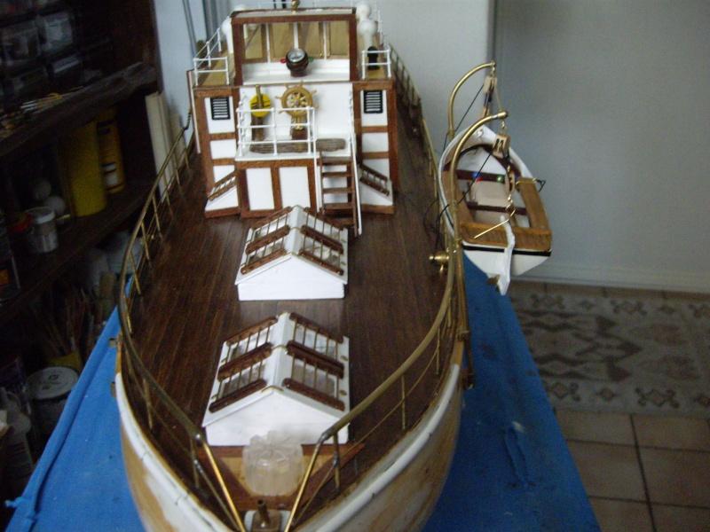 CANNELLE yacht de 1930  - Page 11 17610