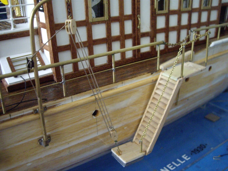 CANNELLE yacht de 1930  - Page 11 17710