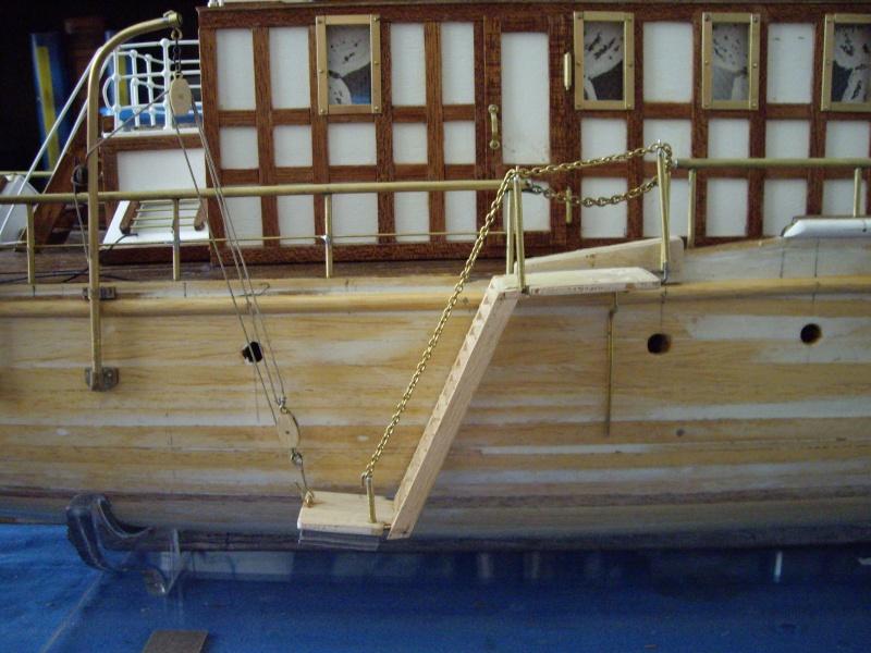 CANNELLE yacht de 1930  - Page 11 17810