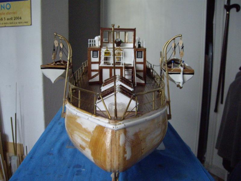 CANNELLE yacht de 1930  - Page 13 18010