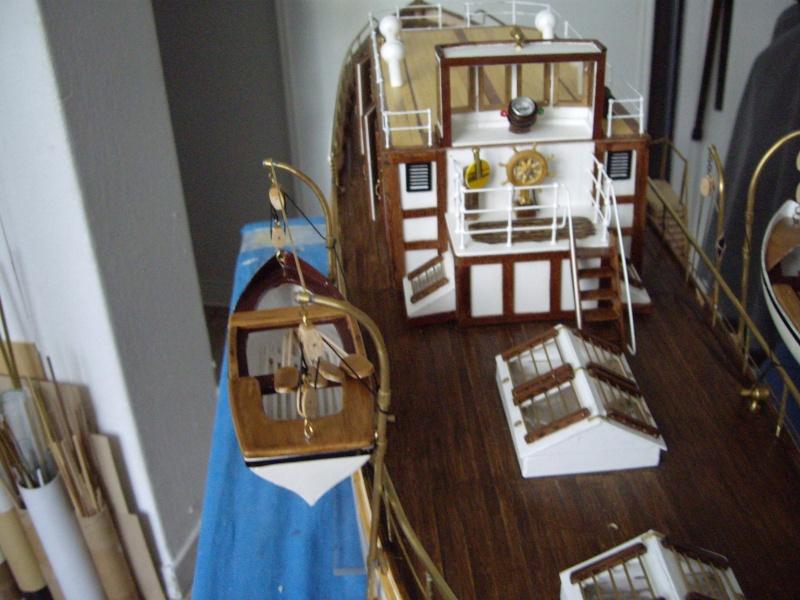 CANNELLE yacht de 1930  - Page 13 18110