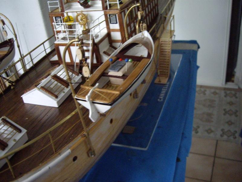 CANNELLE yacht de 1930  - Page 11 18210