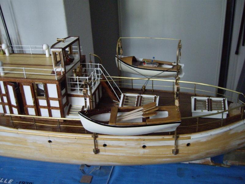 CANNELLE yacht de 1930  - Page 13 18310