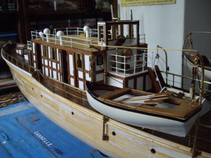 CANNELLE yacht de 1930  - Page 13 18410