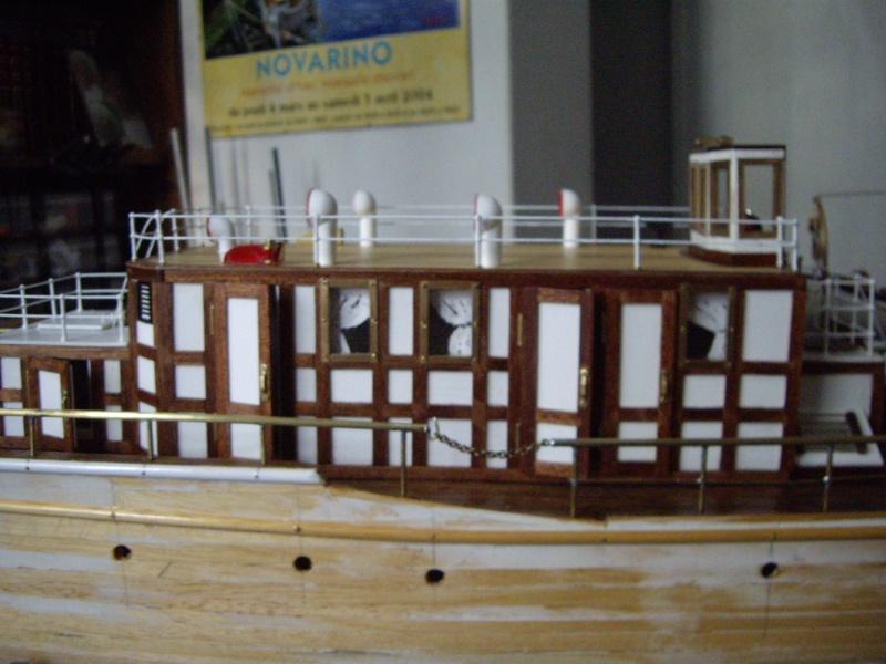 CANNELLE yacht de 1930  - Page 13 18510