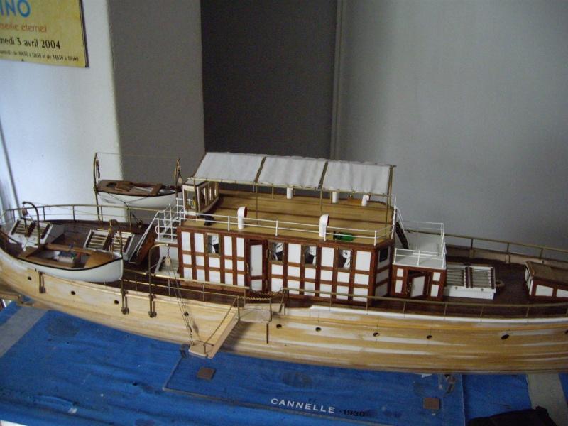 CANNELLE yacht de 1930  - Page 13 18910