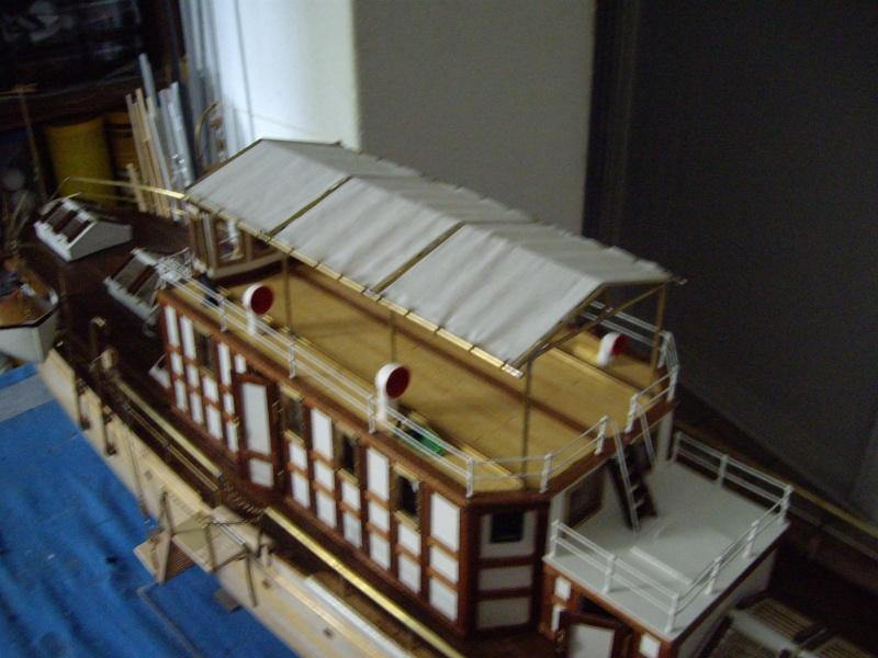 CANNELLE yacht de 1930  - Page 13 19010
