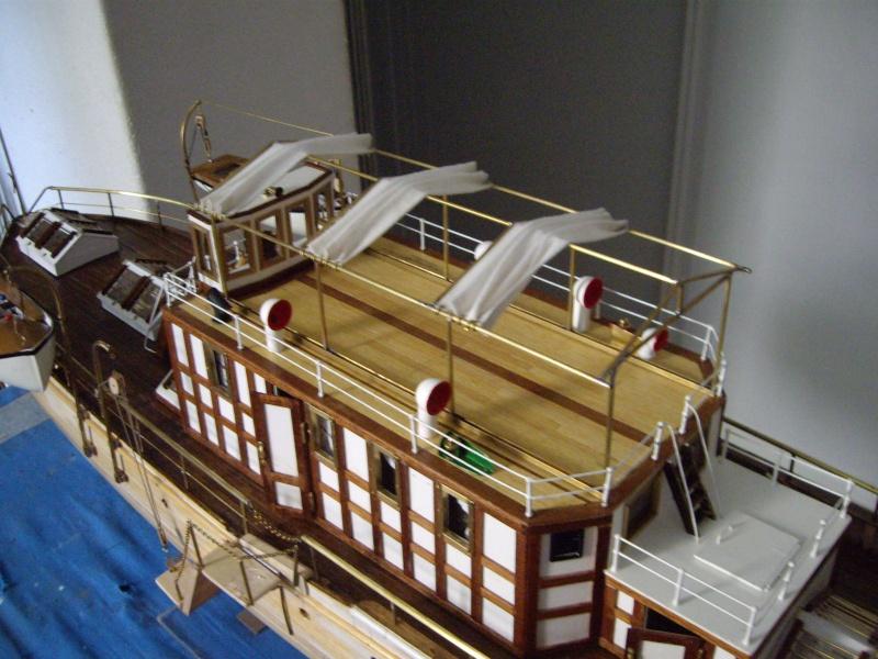 CANNELLE yacht de 1930  - Page 13 19110
