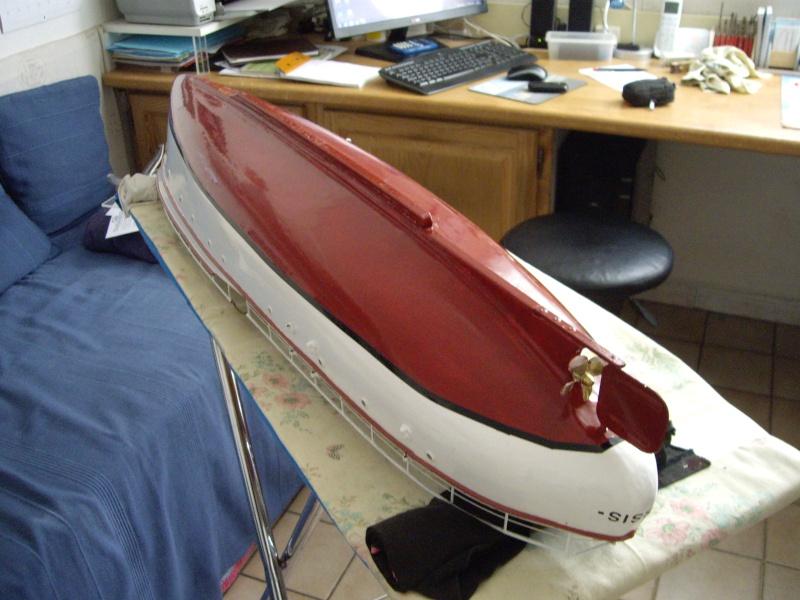 CANNELLE yacht de 1930  - Page 14 20110