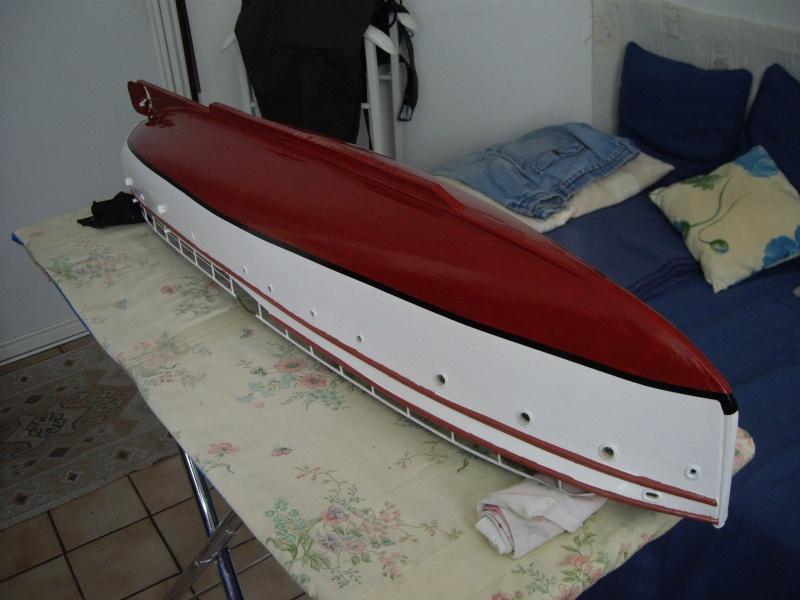 CANNELLE yacht de 1930  - Page 14 20210