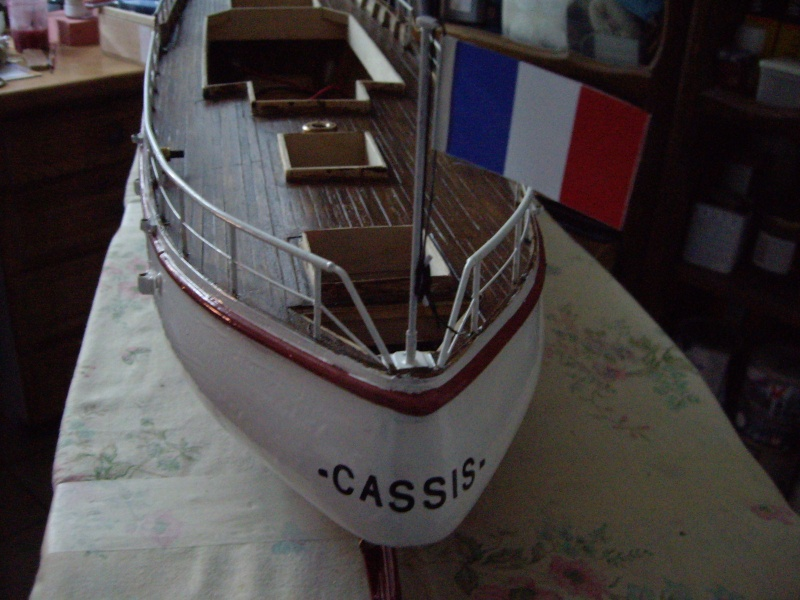 CANNELLE yacht de 1930  - Page 14 20310