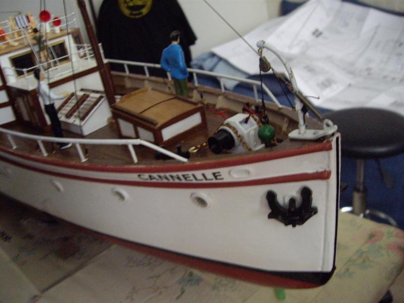 CANNELLE yacht de 1930  - Page 14 20710