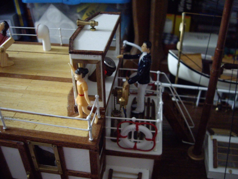CANNELLE yacht de 1930  - Page 14 20810