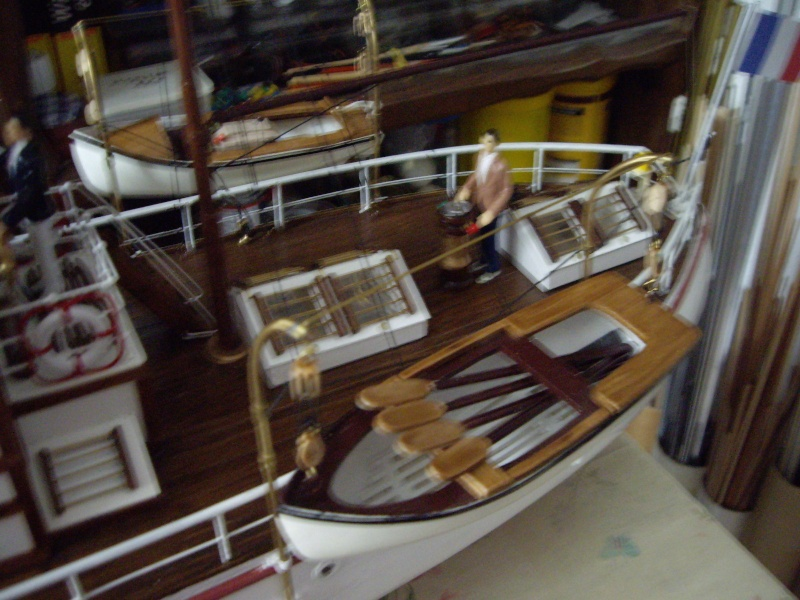 CANNELLE yacht de 1930  - Page 14 20910