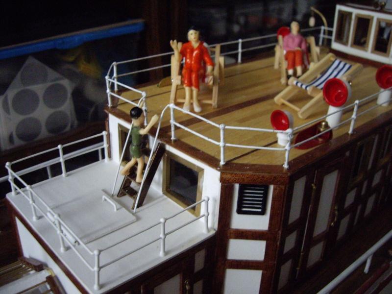 CANNELLE yacht de 1930  - Page 14 21010