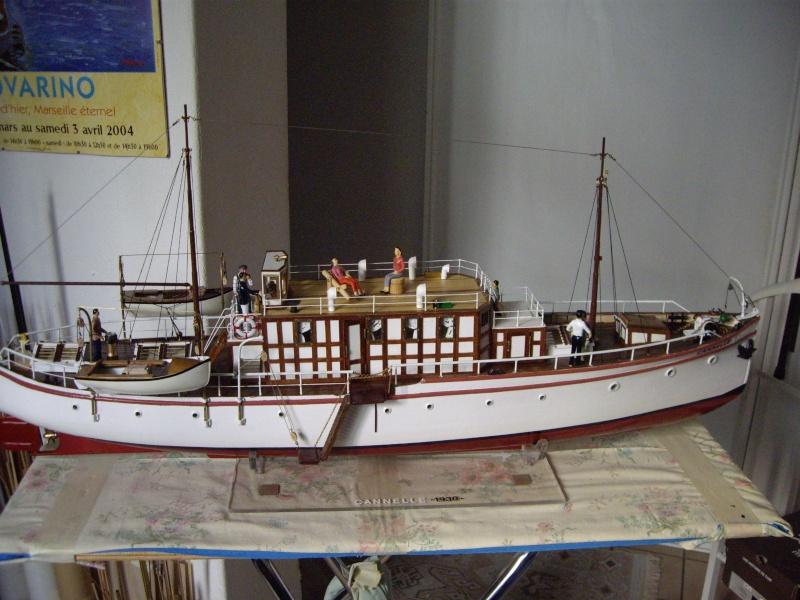 CANNELLE yacht de 1930  - Page 13 21410