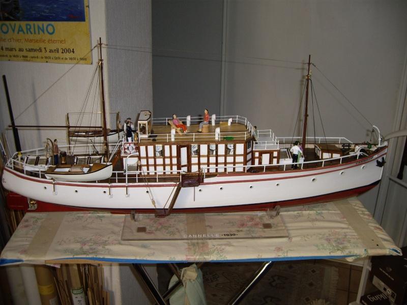 CANNELLE yacht de 1930  - Page 14 21510