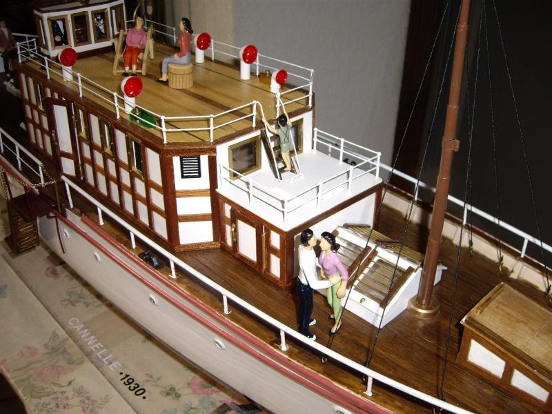CANNELLE yacht de 1930  - Page 13 21710