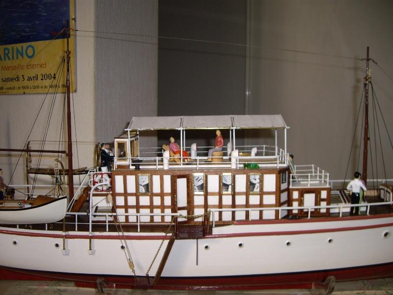 CANNELLE yacht de 1930  - Page 14 21810