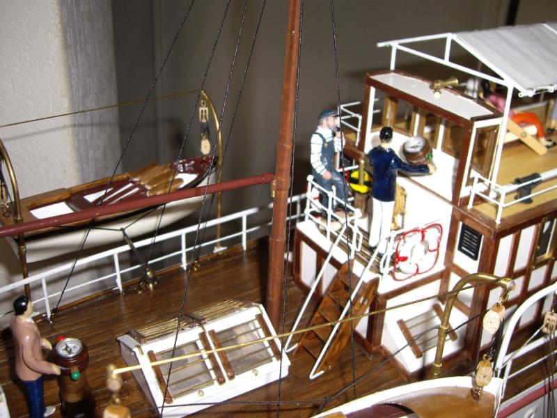 CANNELLE yacht de 1930  - Page 14 21910