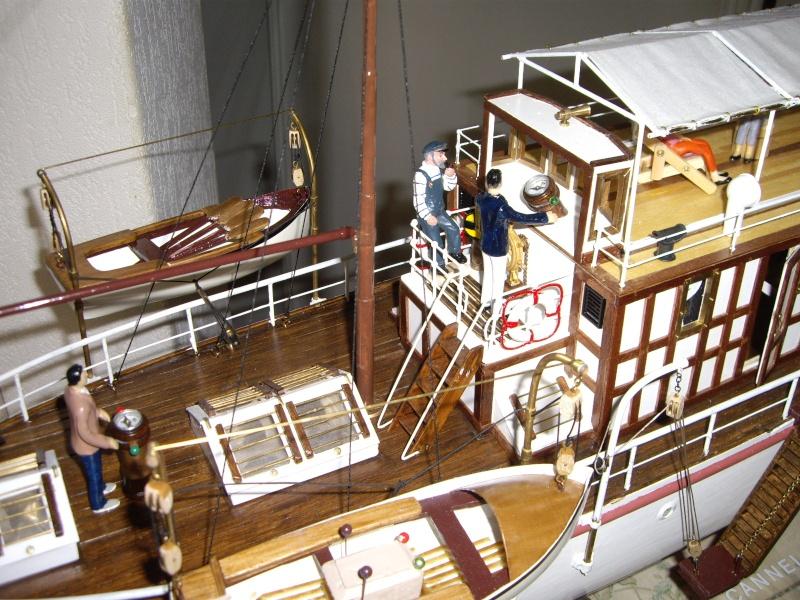 CANNELLE yacht de 1930  - Page 14 22010