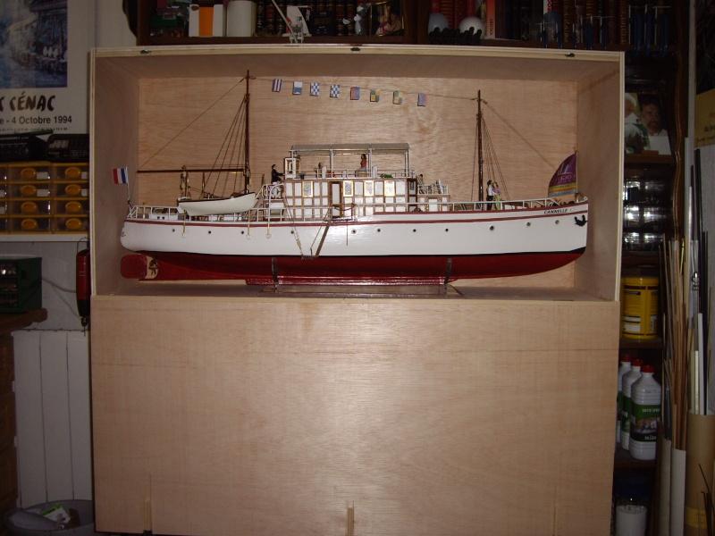 CANNELLE yacht de 1930  - Page 15 22410