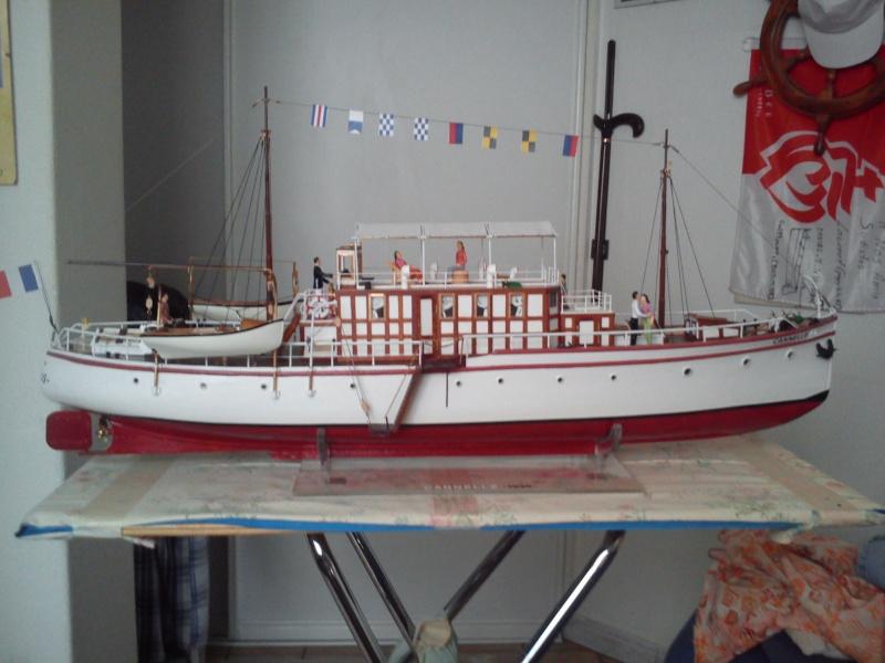 CANNELLE yacht de 1930  - Page 13 Dsc_0010