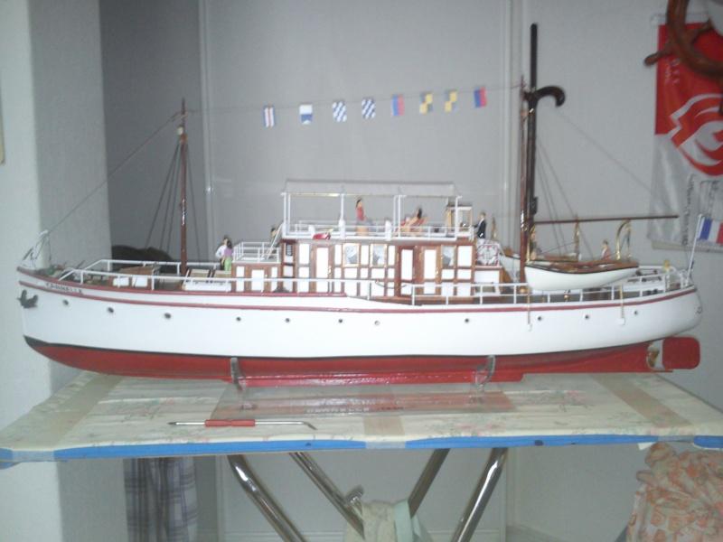 CANNELLE yacht de 1930  - Page 13 Dsc_0011