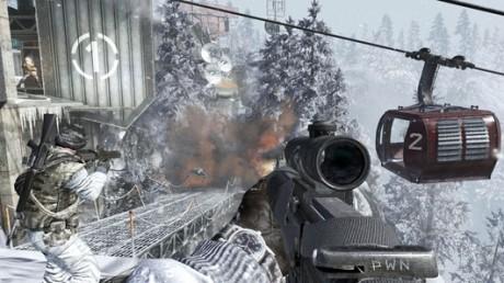Los problemas con Call of Duty Black Ops en PS3 enfadan a los usuarios  Summit10
