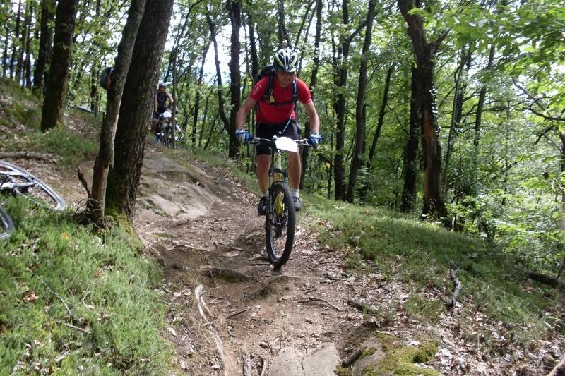 Corso di Mountain Bike a cura di AMIBIKE 00111