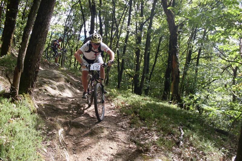 Corso di Mountain Bike a cura di AMIBIKE 00211