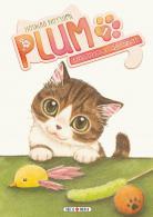 Josei: Plum, un amour de chat [Hoshino, Natsumi] Plum-u10