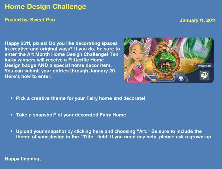 Home Design Challenge News12