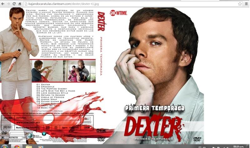 Dexter Primera Temporada [2006] Sin_ty11
