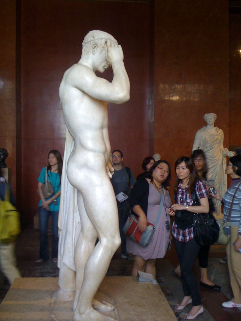 Exposition Versailles et l'Antique (2012)  Img_0921