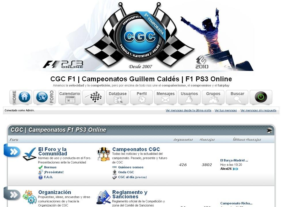 CGC cumple 5 años 2012-810