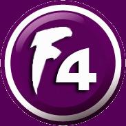 Favorito al título de F4 F412
