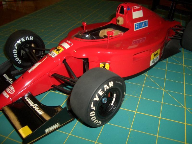 Ferrari F189 00110