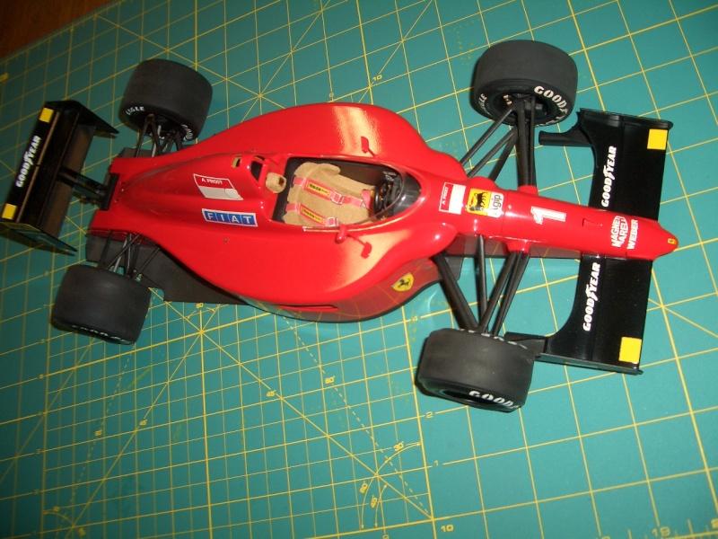 Ferrari F189 00210