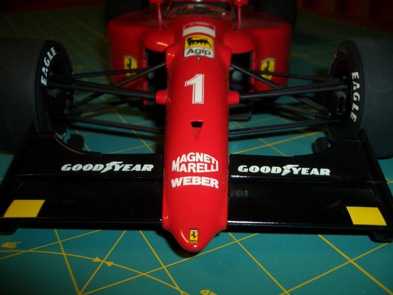 Ferrari F189 00310
