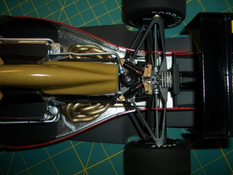 Ferrari F189 00610
