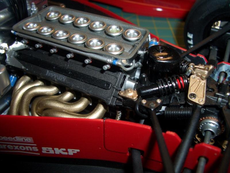 Ferrari F189 00710