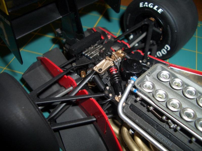 Ferrari F189 00810